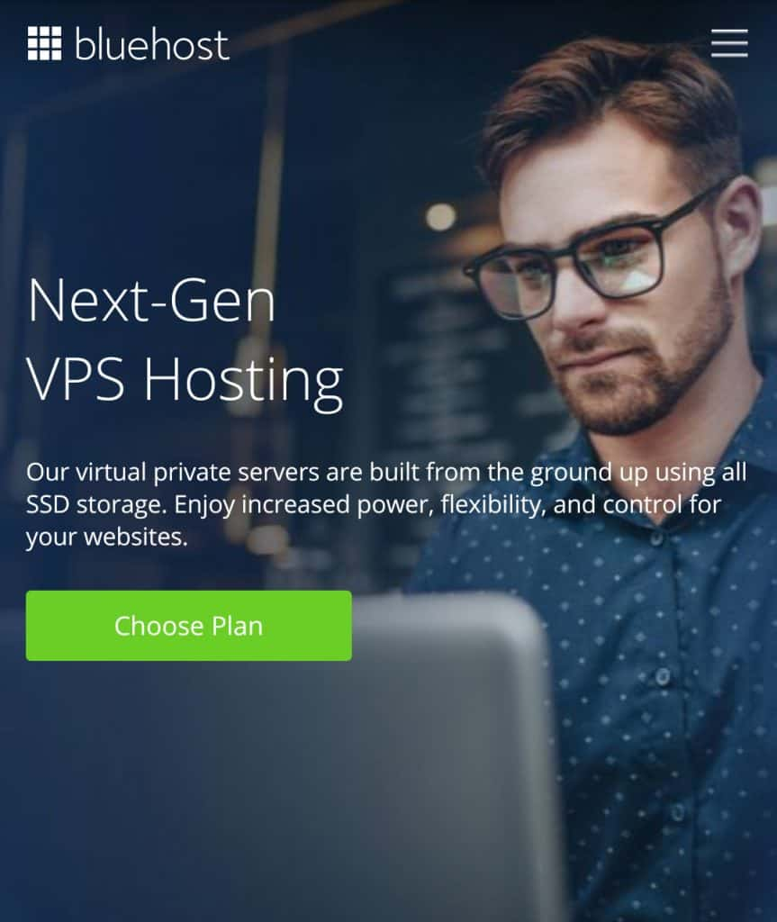 شرح استضافة VPS