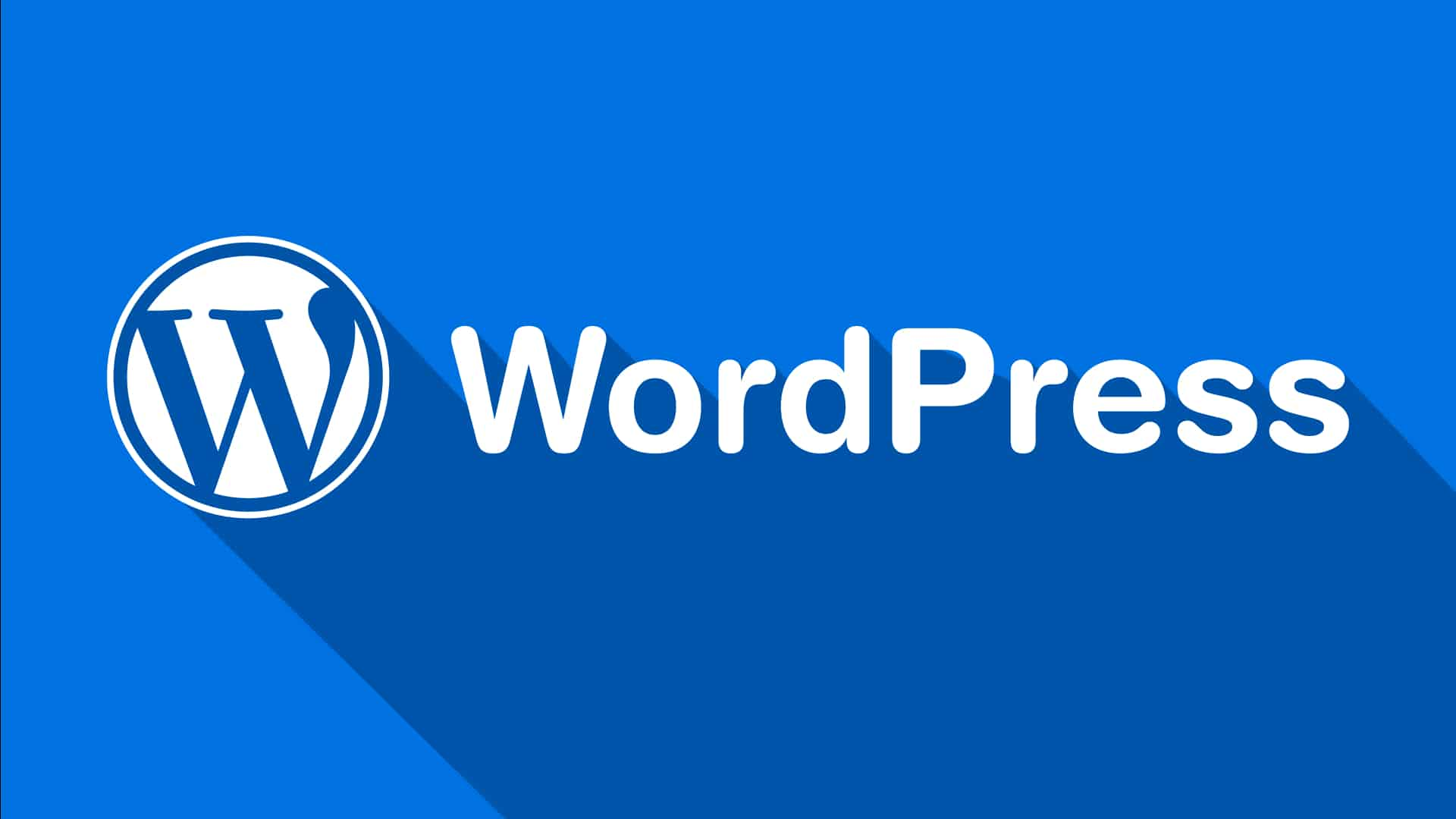 ما هو ووردبريس : wordpress شرح كامل و كيفيه انشاء موقع ويب بسهولة