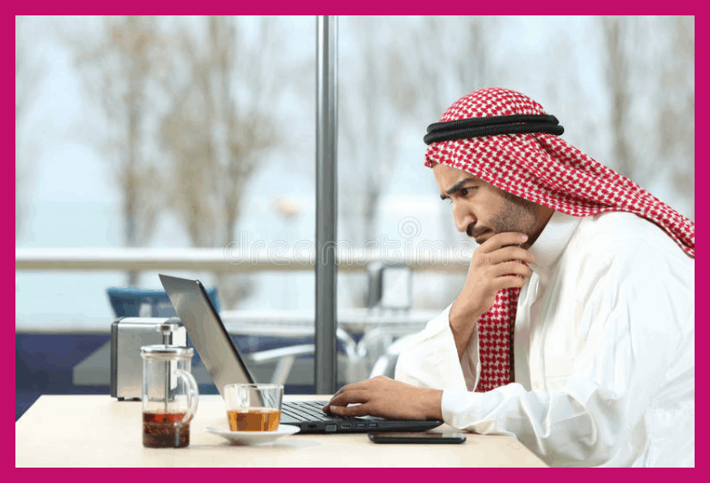 استضافة المواقع الالكترونية في السعودية [ الافضل في 2020 ]
